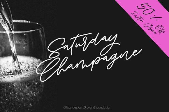 Roland Saturday Champagne.jpeg