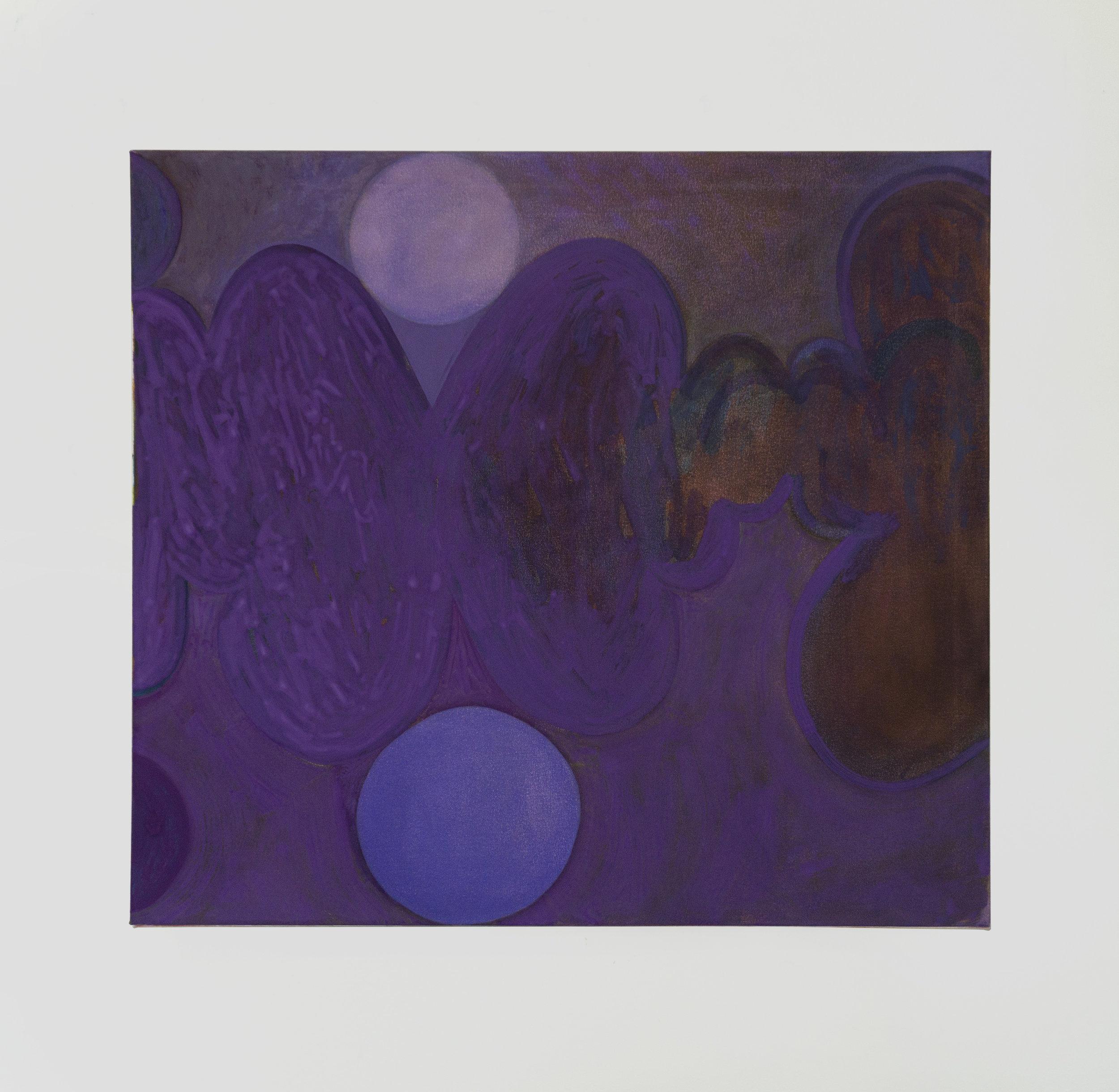 Violet Moons