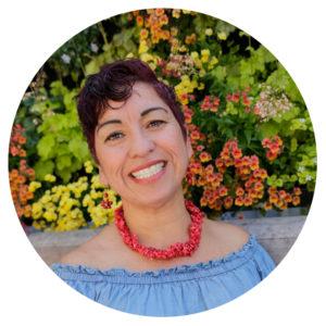 Claudia Arroyo  Community Education Director, Prospera