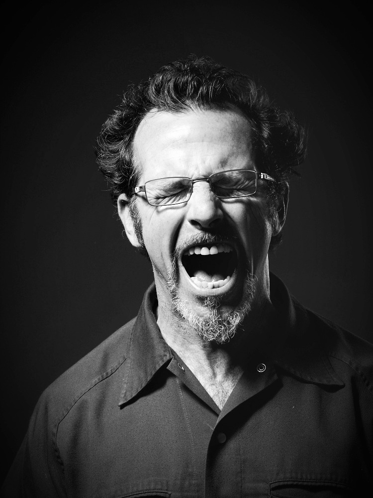 Voice-Over Actor   Germano Lanzoni