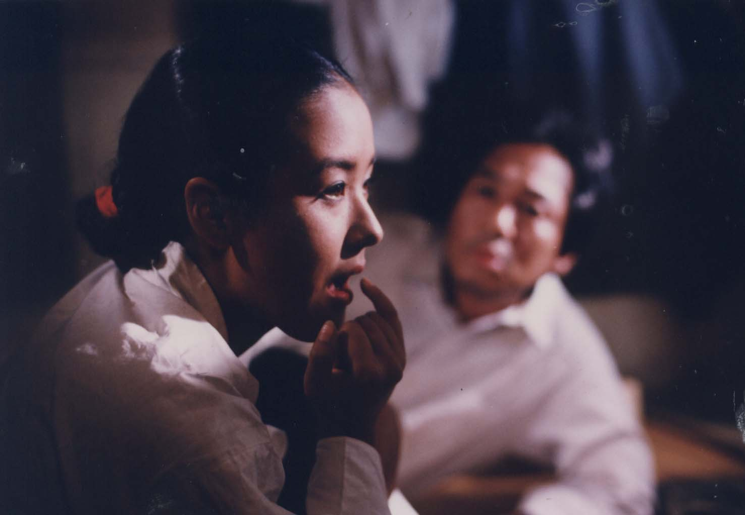 Image from 'Gamja' (1987), directed by Byeon Jangho
