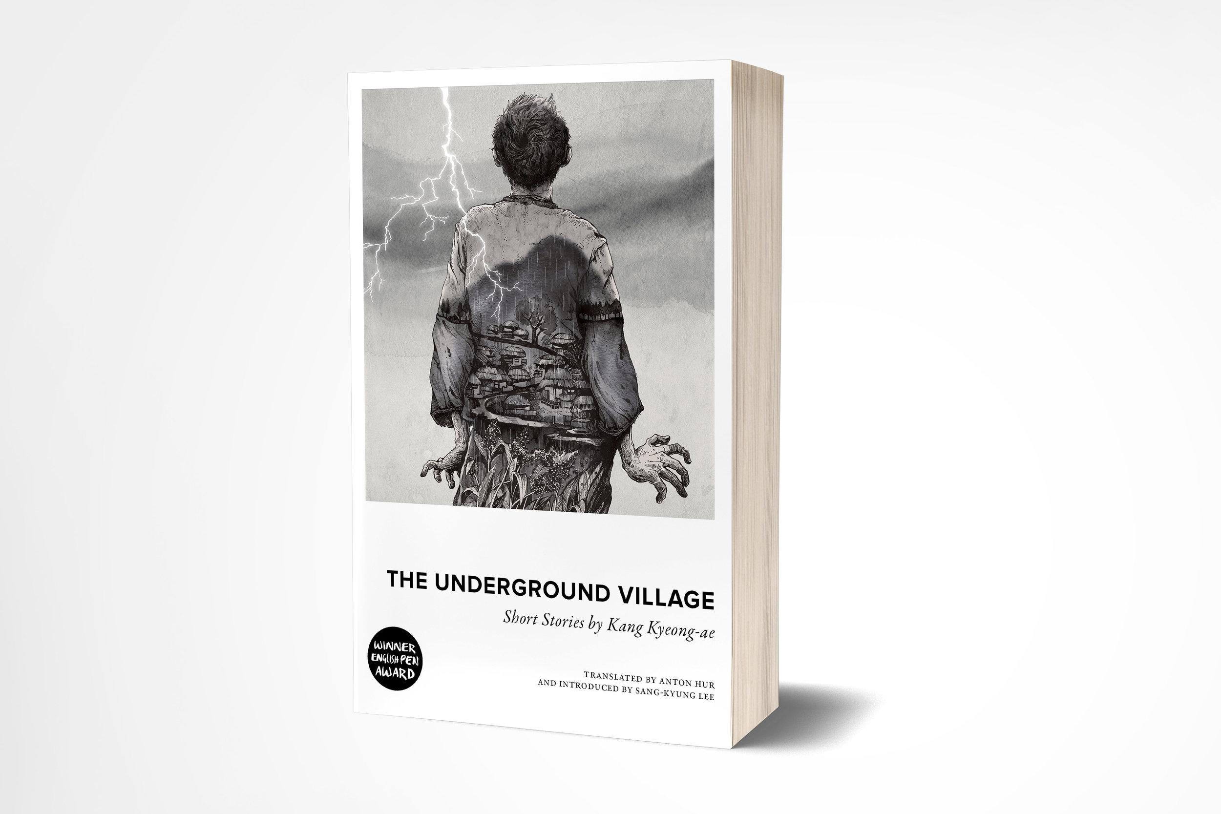 The Underground Village 3d image.jpg