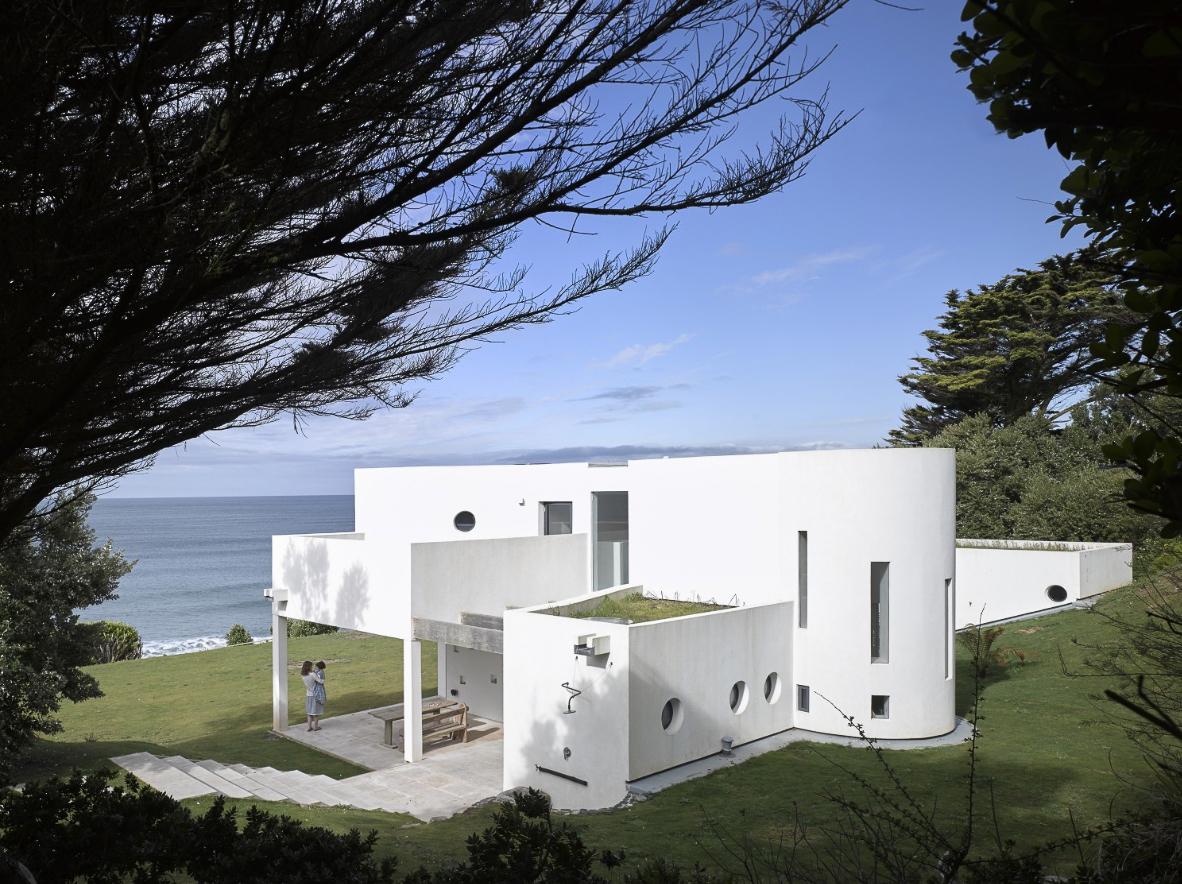 PRAA SANDS BEACH HOUSE - Praa Sands, Cornwall, UK