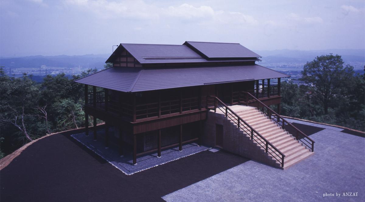 HOUSE OF LIGHT - Tokamachi, Niigata, Japan