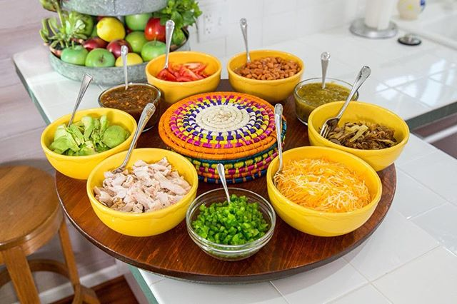Looking for something fun to do this weekend? Get some friends and family together and throw a Maximum Living Mexican Fiesta for Cinco de Mayo! Just go to the link in our bio, and find the Maximum Living Fiesta link, es muy facile!