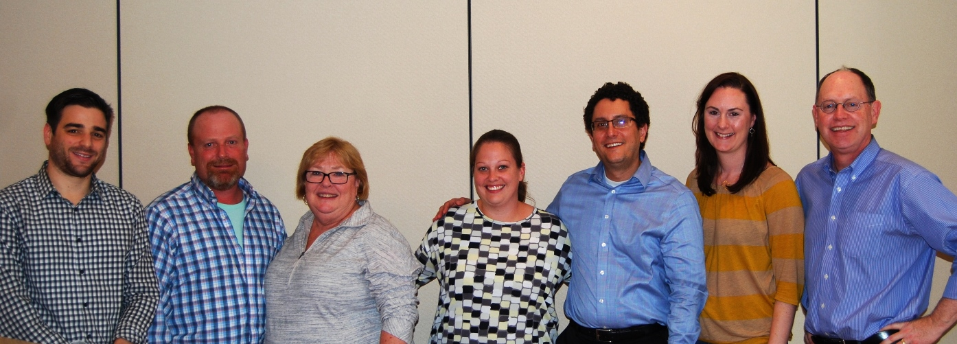 Organizers and participants of the 2nd Annual Nemours Cystinosis Family Conference