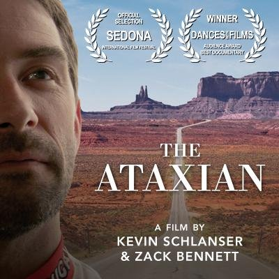 Click on the image for the ATAXIAN Trailer
