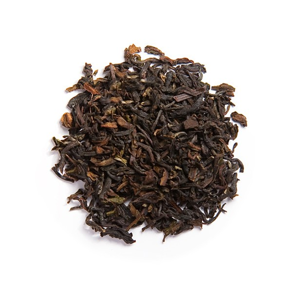 Earl Grey Tea is a black tea flavored with the rind of the bergamot orange. It made its way to England via China, though through what chanels is unclear.