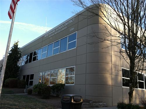Northshore School District Support Services