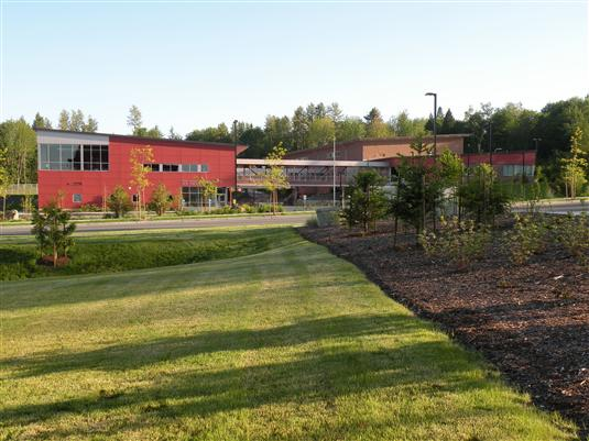Little Cedars School