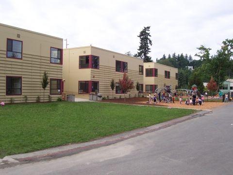 French American School