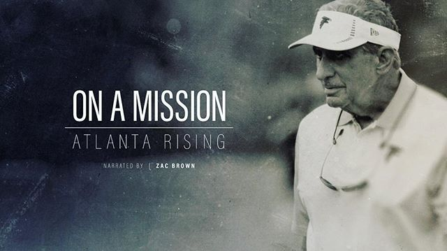 "Excited to announce that the documentary I produced last year for @nbcsports , ""On A Mission: Atlanta Rising"" was recognized with TWO @tellyawards !  We were awarded Gold in the Sports TV and Silver in Biography TV categories.  Its doesn't seem real to be in the same group as amazing shows like @espn's ""30 for 30"" and somehow come in above them... For those who didn't see it, the show focused on Arthur Blank, one of the founders of Home Depot and current owner of The @atlantafalcons .  We tried to show the impact he has had on the city of Atlanta, his teams and basically everyone he interacts with. Truly inspiring man who, despite all his success, truly cares about the individual.  We got to follow him through the new @mercedesbenzstadium while it was being built, on the field of an @atlutd soccer game and even to Mountain Sky Guest Ranch in Montana.  This show is something I am extremely proud of, and its success is due to the hard work of everyone involved.  Thank you @notnotclaytonc and the rest of team at NBC Sports for trusting me to produce, direct, shoot and edit this project.  Thank you @justin_shreeve for being my road dog, and helping to capture some amazing images.  Thank you to the Arthur M Blank Foundation for being so incredible to work with, opening up your doors and giving us access to everyone in the organization.  Thanks to the Atlanta Falcons and Atlanta United FC for an incredible behind the scenes look at sports in the ATL.  Finally, thank you to my wife @coliecole13 for putting up with me being on the road, late nights editing and bailing on plans in order to create this show.  Without your support my love, this would have not been possible.  On to the next project! :)"