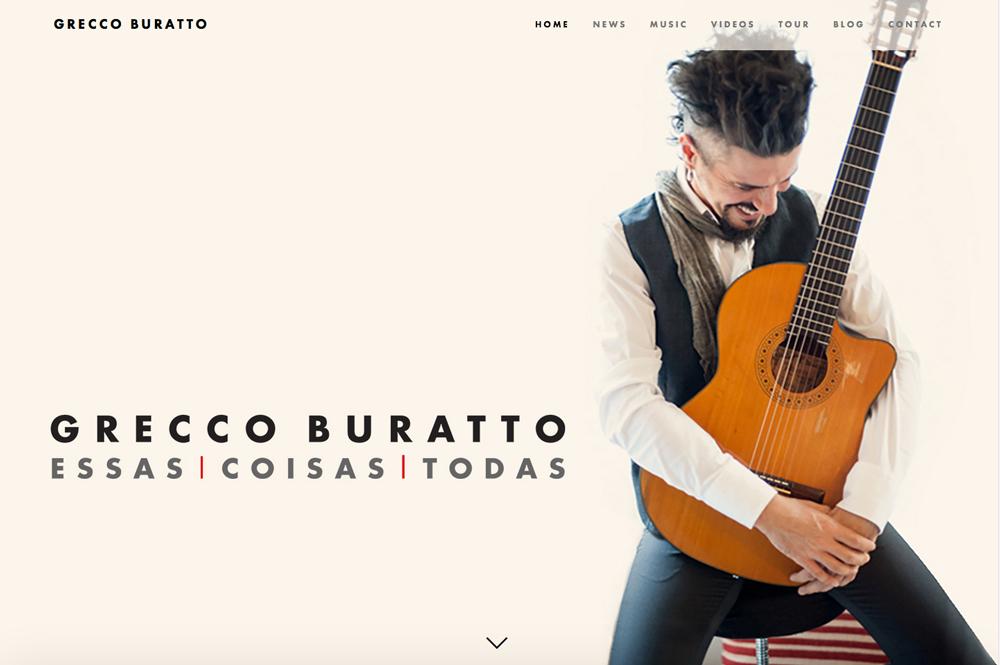 Grecco Buratto