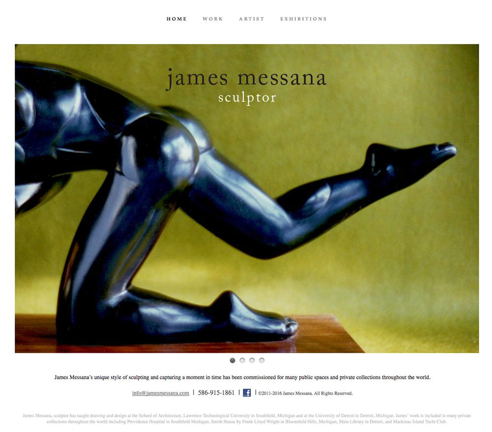 James Messana