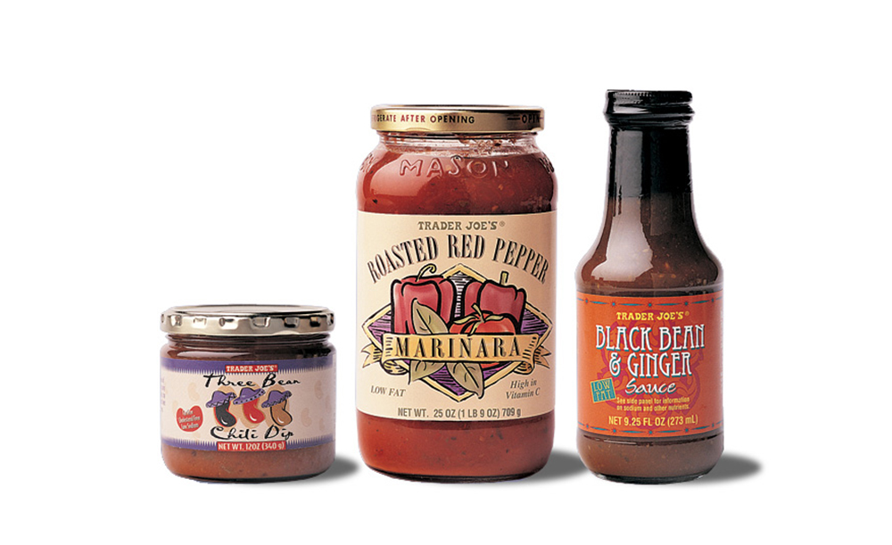 Trader Joe's | Sauces
