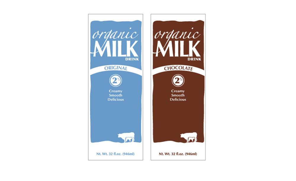 Good Karma | Organic Milk