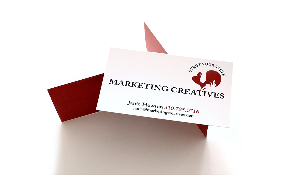 Marketing Creatives