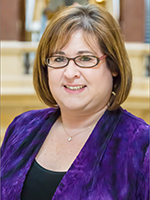Lisa Subeck, AD 78