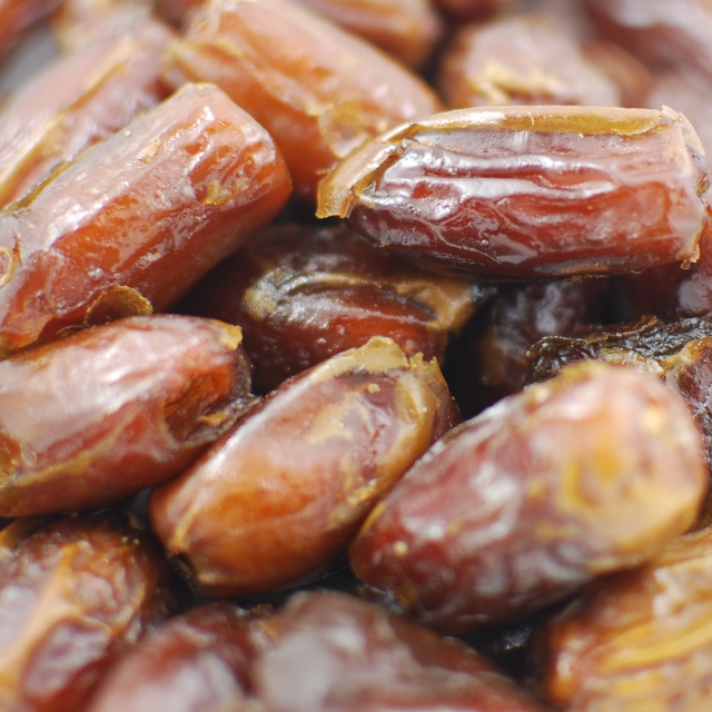 Pitted Dates (Deglet)