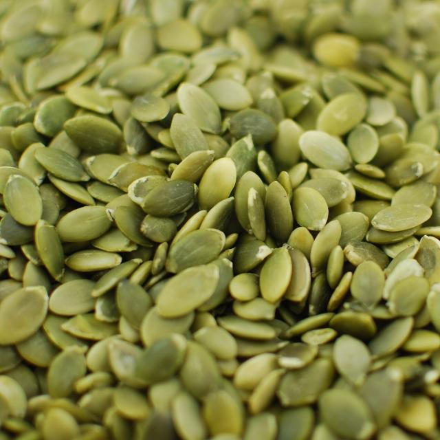 Pumpkin Seeds (Pepitas)