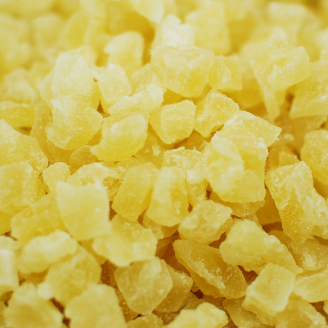 Diced Pineapple - Low Sugar - No Sulfur