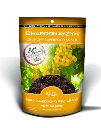RayZyns® in8 oz. Bags - Comes in display box of 6 units.