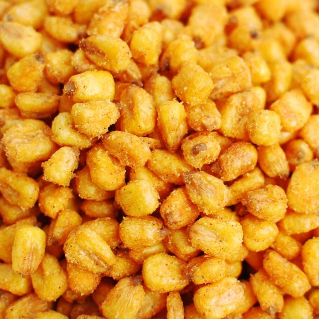 Corn Nuggets - Spicy Sriracha