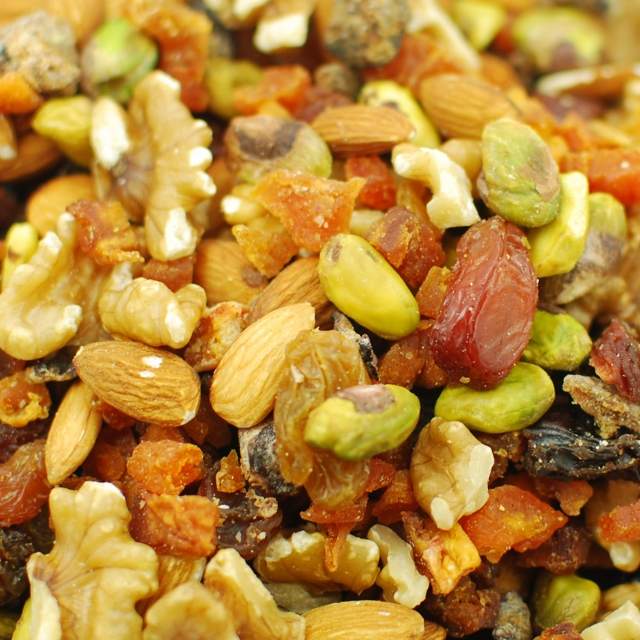 California Blend Trail Mix