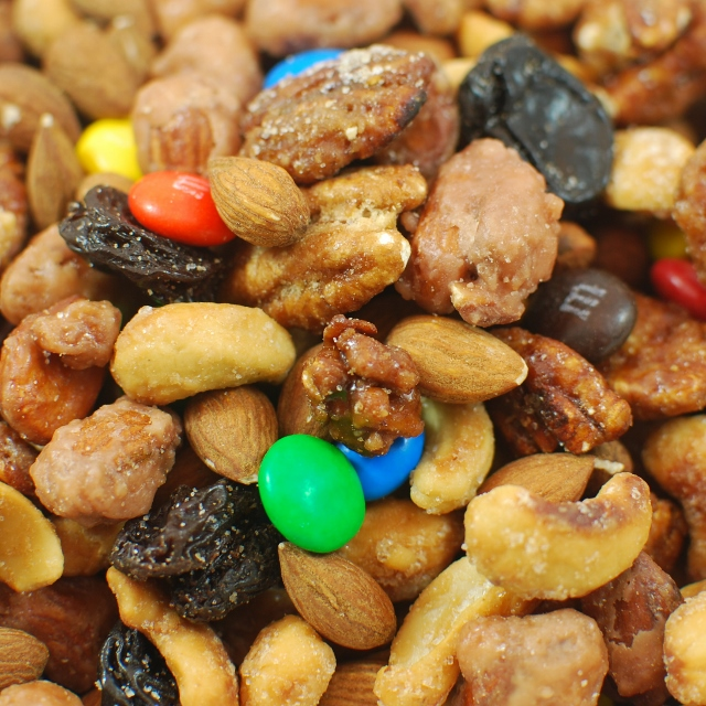Napa Energy Blend Trail Mix