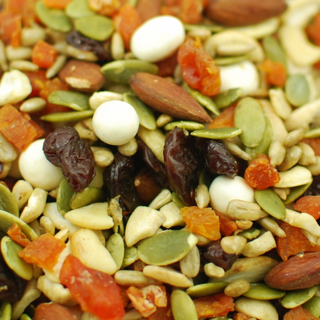Foodies Blend Trail Mix