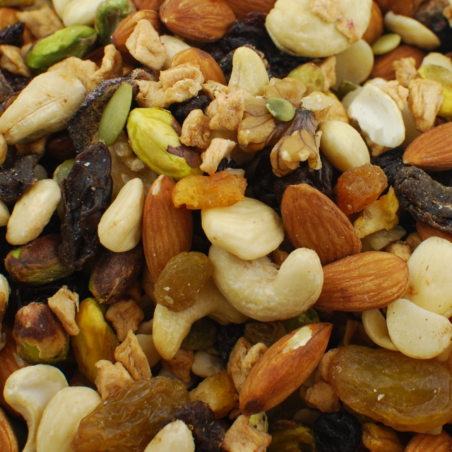 Performance Blend Trail Mix