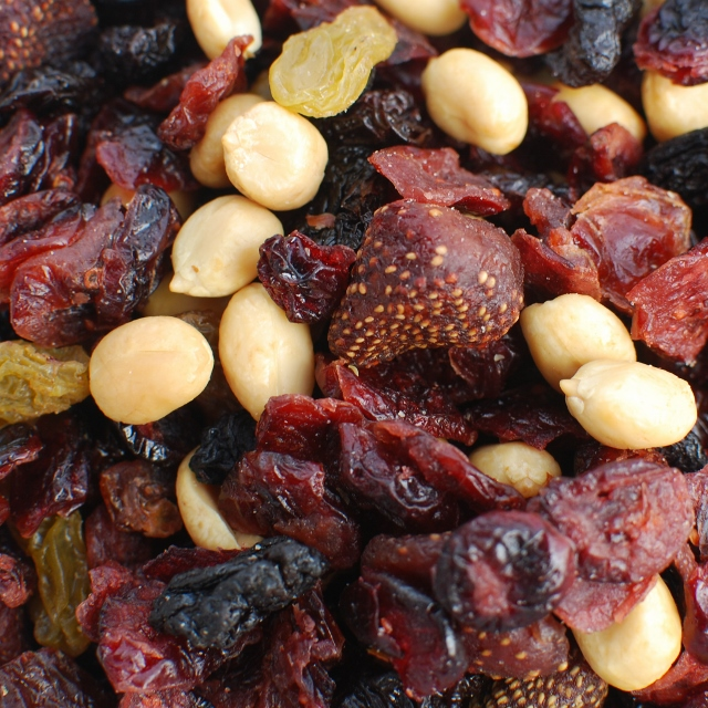 PB&J Blend Trail Mix