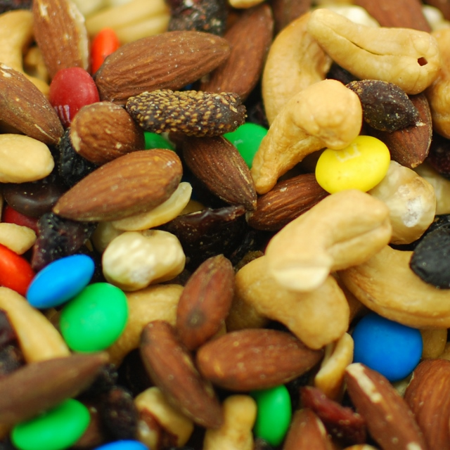 Resort Blend Trail Mix