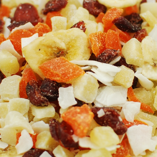 Tropical Blend Trail Mix