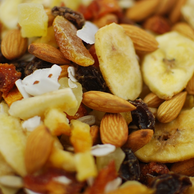 Yountville Blend Trail Mix