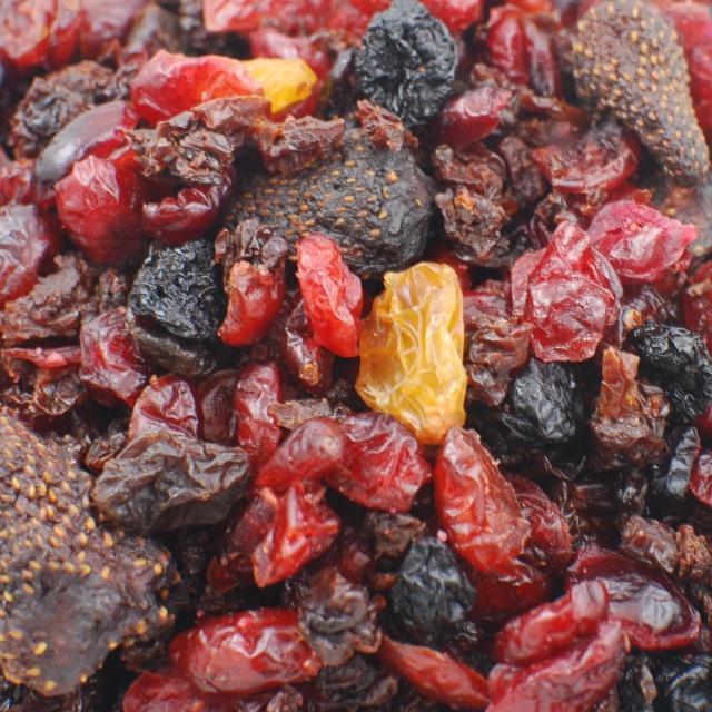 Gourmet Berry Mix