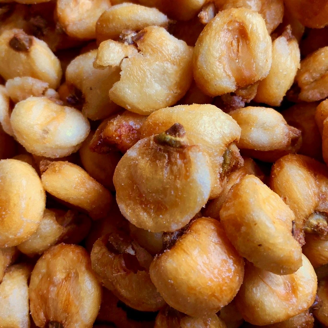 Corn Nuggets - Jumbo - Roasted - Salted