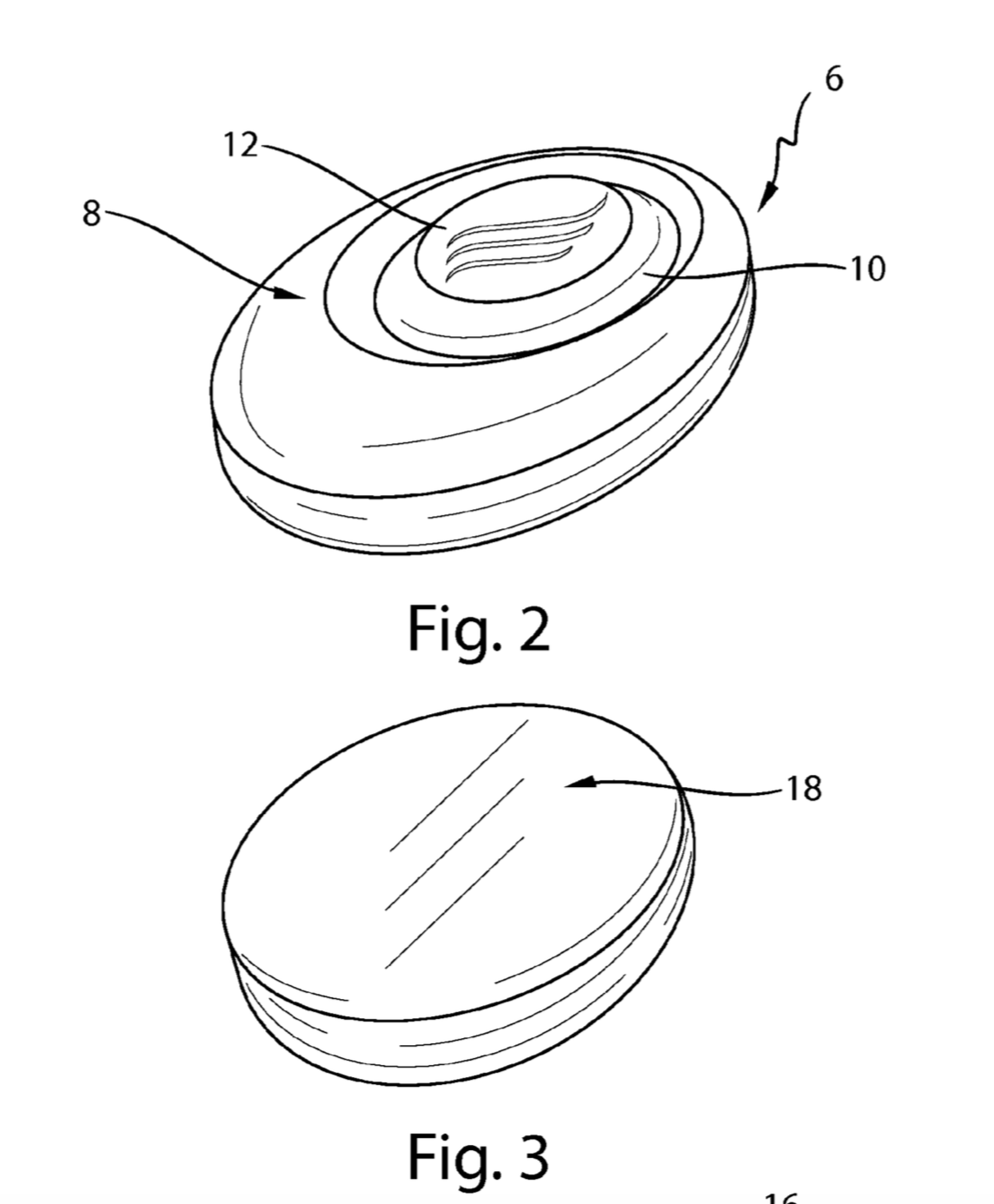 P&G Patent Drawing