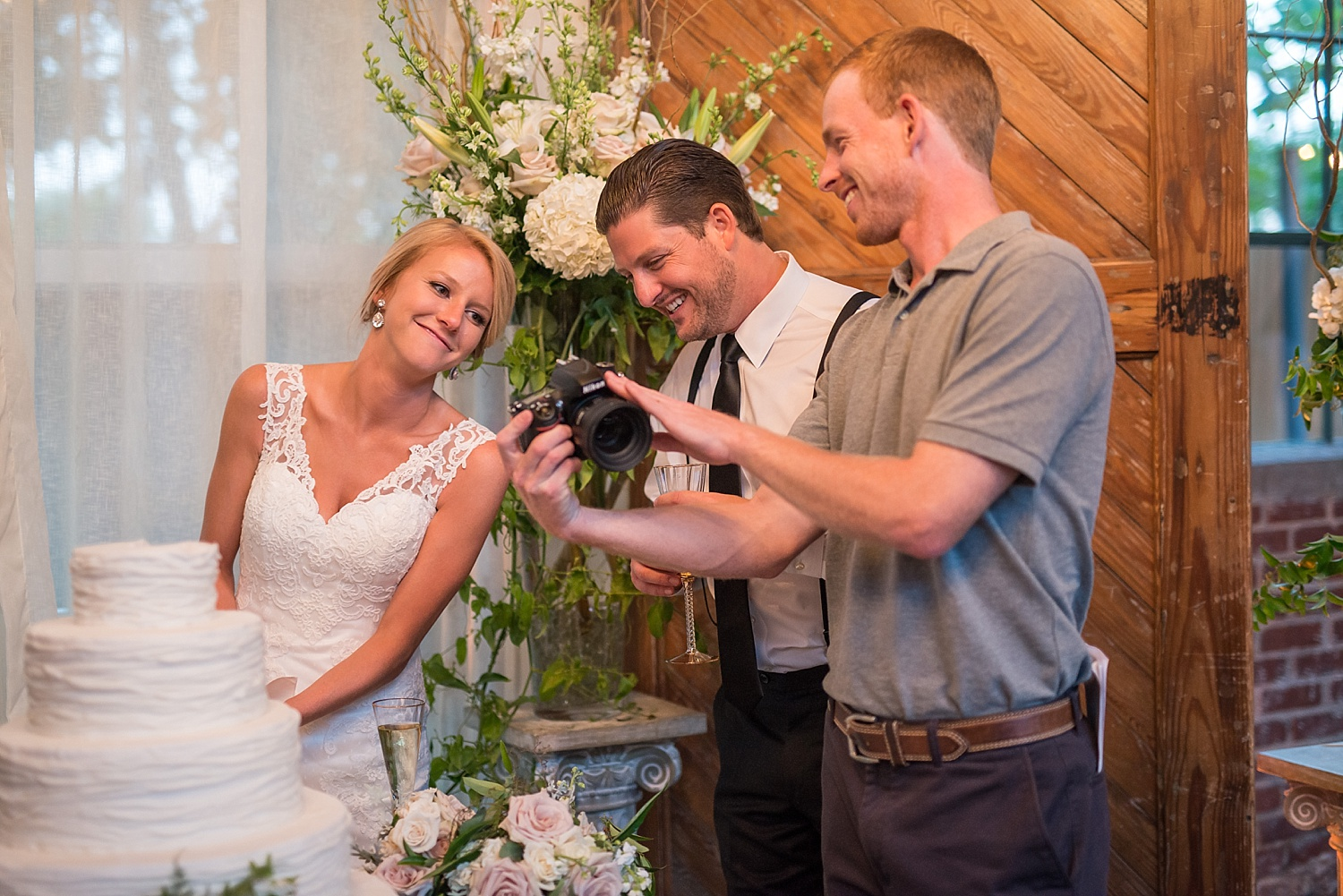 We at Charlie and Morgan Photography can't stand to not show you some of your photos!