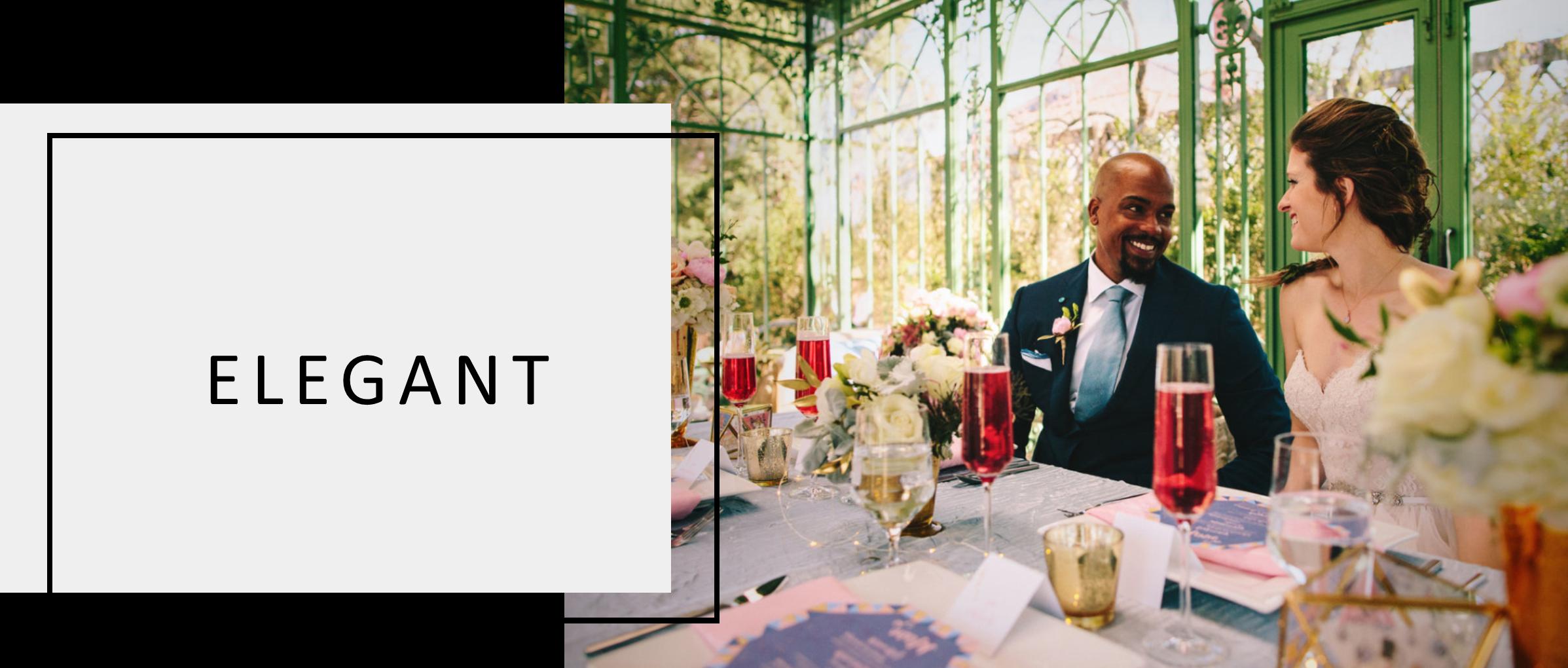 Best Dallas Luxury Wedding Planner