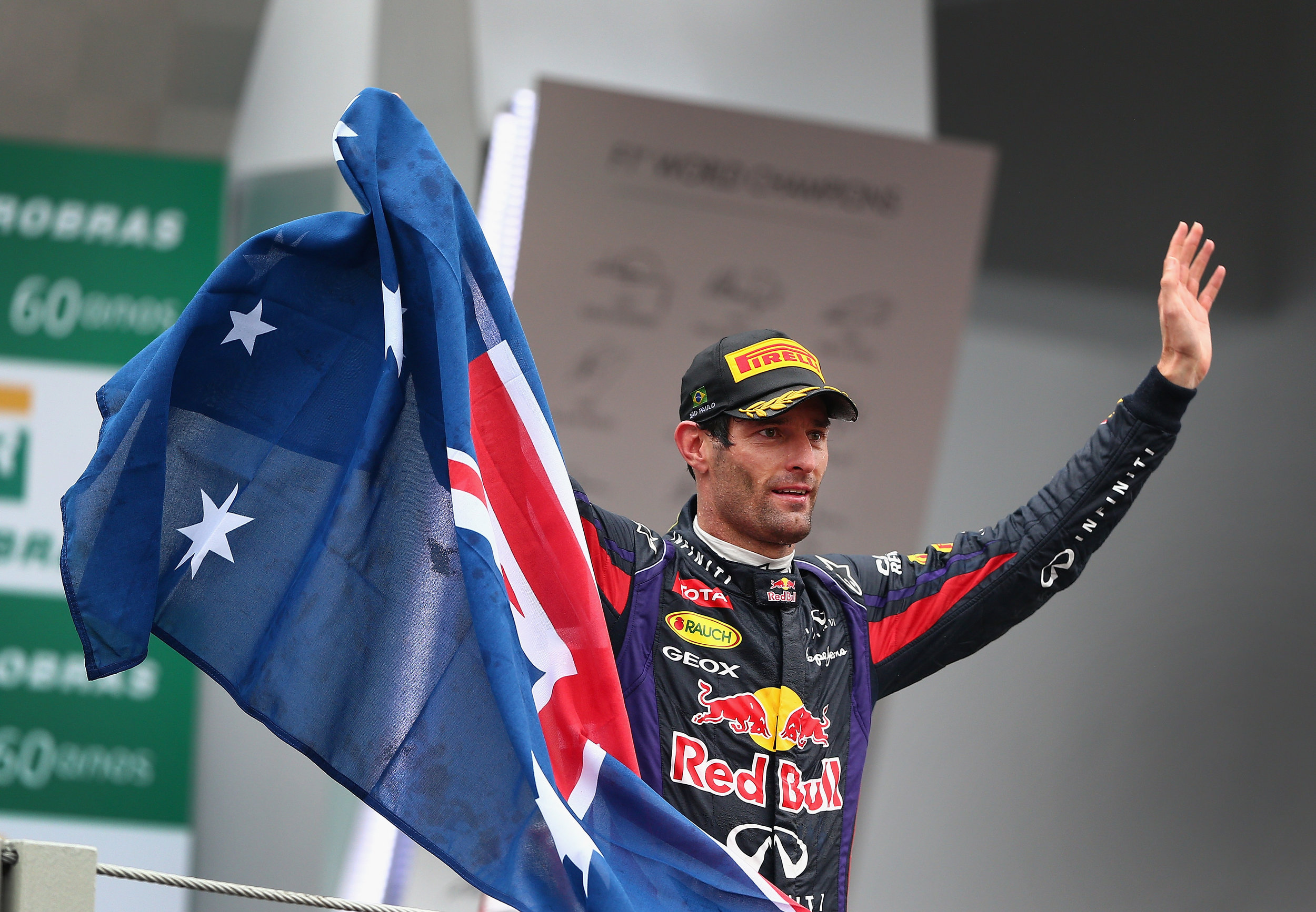 August 2017   Formula One star launch AussieGrit  Mark Webber launch bike/trail run brand   READ MORE