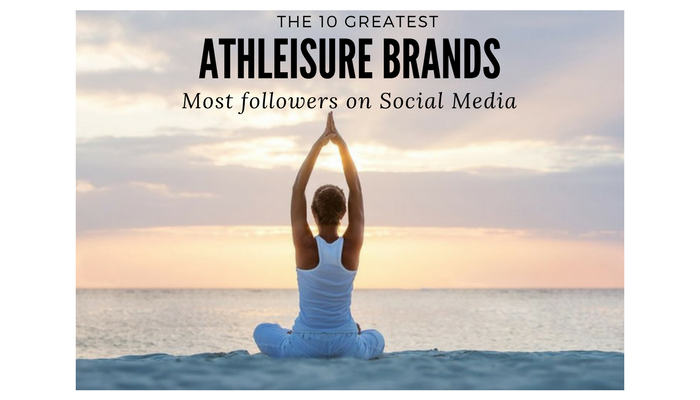 SoMe analysis  - LTP Group has prepared a Social Media (SoMe) analysis among more than 250 athleisure apparel brands comparing their number of followers on the largest SoMe platforms; Facebook, Instagram, Twitter and LinkedIn. Athleisure is an athletic-inspired way of dressing rooted in joggers, leggings, tank tops, and sneakers—designed to be worn for exercising, streetwear, and daywear