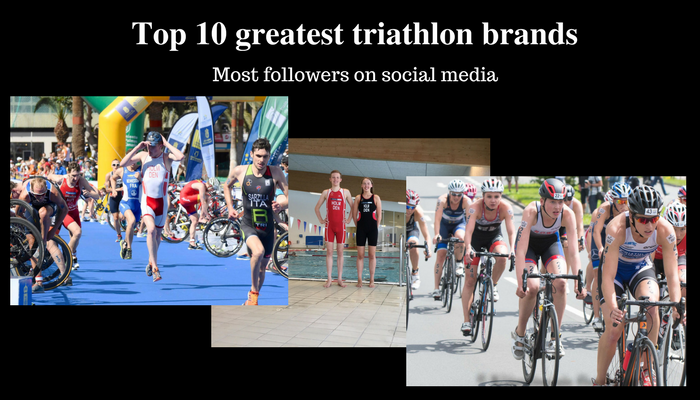 April 2018   Triathlon apparel brands & SoMe rating  Read about HUUB - and check your rating    READ MORE