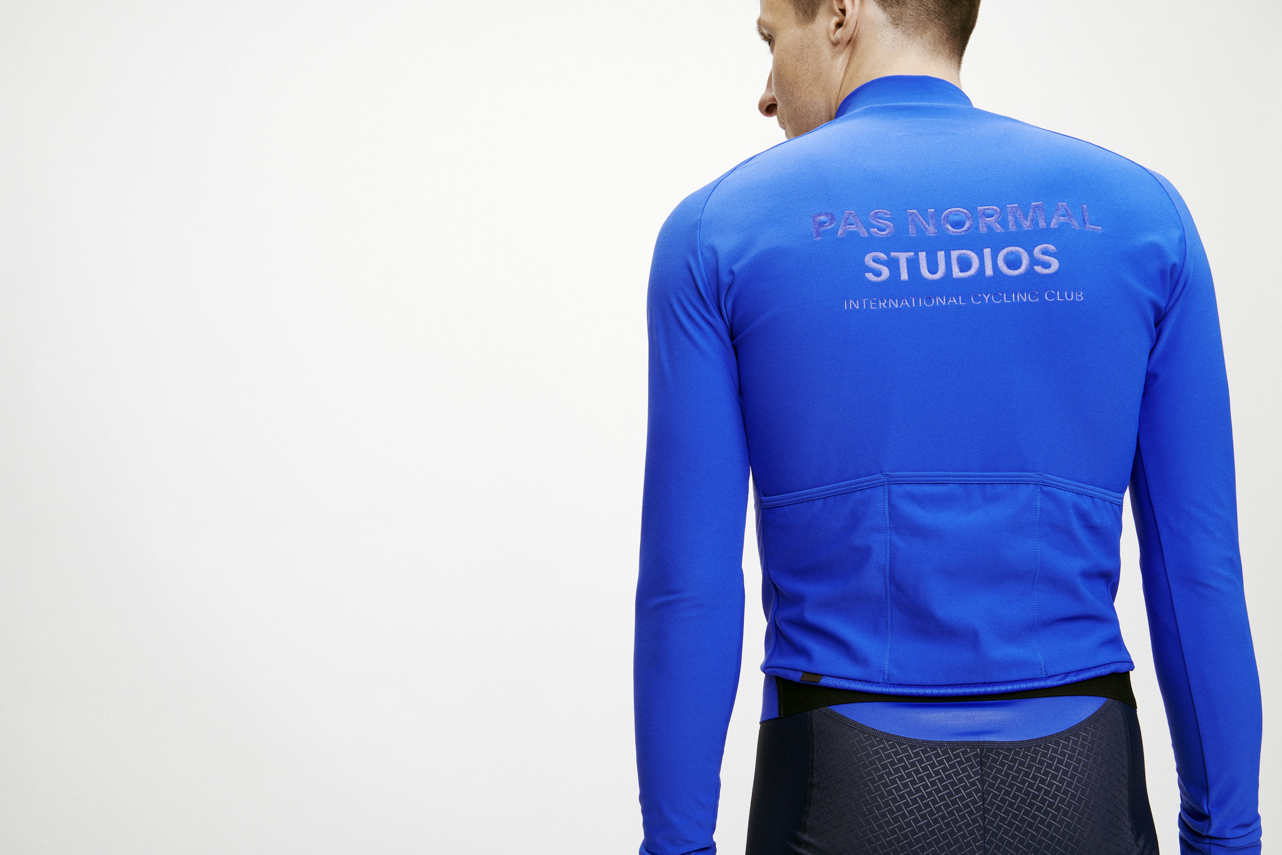 April 2018   Collaboration with Pas Normal Studios  Bike brand number 10 in LTP Garment    READ MORE