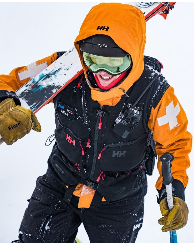 Helly Hansen - From their home in Norway, Helly Hansen has been making professional grade gear to help people stay and feel alive for almost 140 years. It all started in 1877 when sea captain Helly Juell Hansen found a better way to stay protected from the harsh Norwegian elements. Soon thereafter, Captain Hansen and his wife Margrethe launched a business producing waterproof oilskin jackets, trousers, sou'westers and tarpaulins made from coarse linen soaked in linseed oil – and the legend was born!