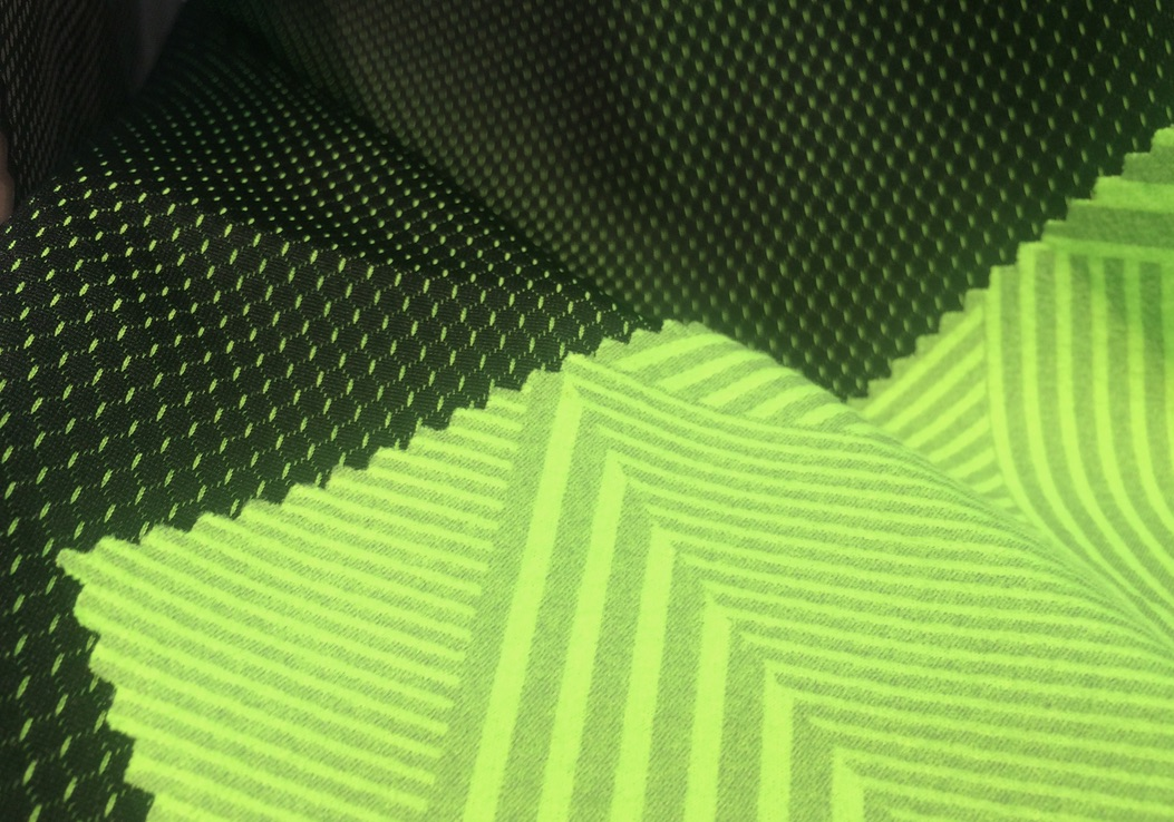 May 2019   Top fabric trends  At Performance Days May 2019   READ MORE