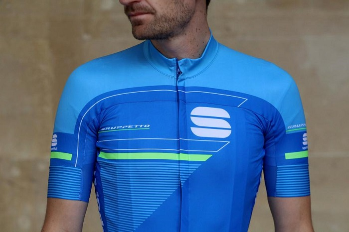 #6 SPORTFUL, Italy, founded in 1946 – 62.600 followers