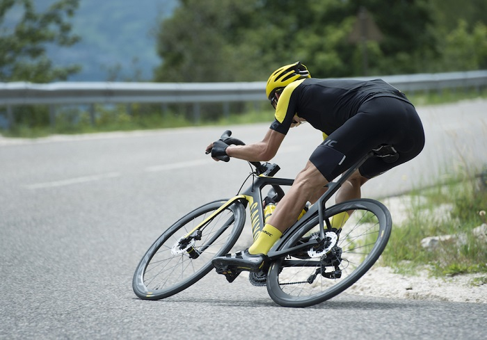 #3 MAVIC, France, founded in 2008 – 205.000 followers