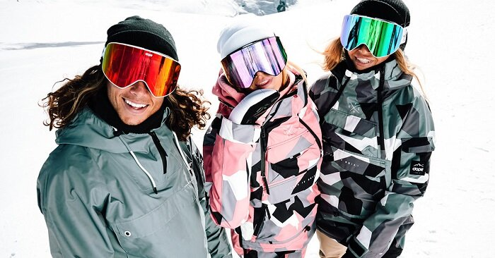 January 2020   Rising Stars 2020  Among 400 Outdoor Apparel Brands   READ MORE