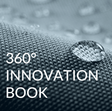 February 2020   LTP   Introducing   The first 360° Innovation Book   READ MORE
